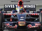 Buemi Bourdais dévoileront STR4 Barcelone