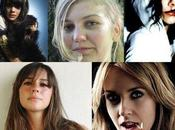 Jukebox 6VB: Spécial Journée Femme