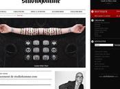 StudioHomme.com Achetez Kitsuné, Comme Garçons, Pierre Hardy online