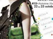 Mode Tissus, plus grand salon mode création textile dans l'est France