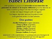 Babel Littorale Boulogne-sur-Mer mars 2009