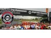 Bathurst Motor Festival Hours Alfa Romeo