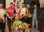 préparation cycliste pour l'Etape Tour 2009