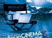 programme détaillé invités Forum International Cinéma Littérature Monaco 2009