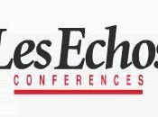 Conférence Intelligence Economique Echos