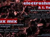 Doux Electroshnok Pixi mars
