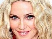 Madonna perdu guitariste