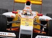 Fernando Alonso optimiste pour cette saison