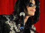 Michael Jackson jouera plus grands titres concert