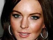 Lindsay Lohan recherchée police Angeles
