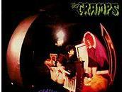 Cramps Psychedelic Jungle (1981)