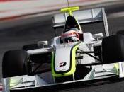 Jerez, jour Rubens Barrichello s'impose devant Alonso