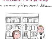 """comment j'ai devenir libraire"""""""