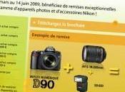 jours bonnes affaires Nikon