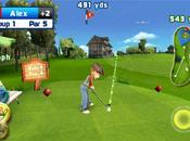 Gameloft lance Let's Golf iPhone