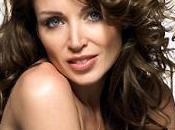 Dannii Minogue planche nouvel album