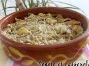 Crémeux surimi asperges blanches