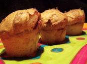Muffins Biscuits roses Reims confiture Fraise Cerise