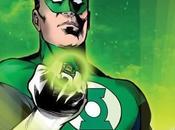 Green Lantern décembre 2010!