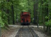 plus grand circuit pour trains miniatures fait mètres carrés