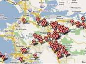 Exclu Google Maps homophobes américains
