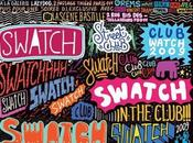 Swatch Street Club Jeudi avril Lasy Dog!!