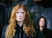 Dave Mustaine, généreux avec Japon