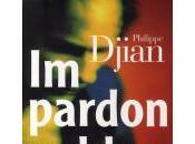 Philippe Djian ''Entrez dans librairies prenez livres.''