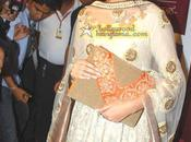 Sonam kapoor lakhmé fashion week 2009