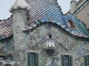 mood Barcelona: Picasso Woody Allen...