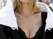 Heidi Klum pose pour Vogue Rodeo Drive