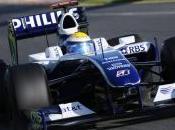 journée positive pour pilotes Williams