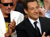 Sarkozy impose Johnny Hallyday pour concert juillet frais contribuable