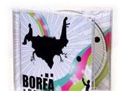 ALBUM groupe BOREA