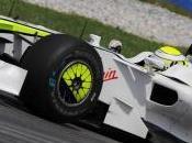 Jenson Button célèbre 2ème pole position consécutive