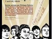 Spectacle bénéfice pour Fondation Centre jeunesse Montréal