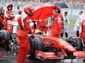 Toujours point pour Ferrari