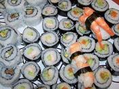 Cours sushis entre amis