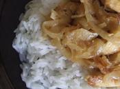 Direction Sénégal Yassa poulet