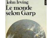 "monde selon Garp"" Gael"