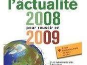L'essentiel l'actualité pour réussir 2009