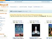 Appel boycott contre ebooks trop chers d'Amazon