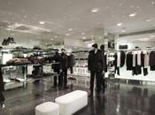 Boutique Roberto Cavalli «flagship» comme chez lui!