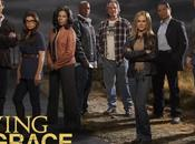 Serie: Saving Grace