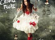 nouvel album d'Olivia Ruiz déjà écoute