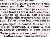 APPEL TÉMOINS pour l'édition d'un livre Vaucluse 1939/45