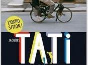 Exposition Jacques Tati Deux temps, trois mouvements Cinémathèque Française