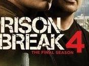 saison Prison Break