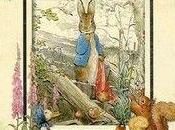 Beatrix Potter enchanteresse animaux!!!!