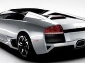 Lamborghini Murcielago 670-4